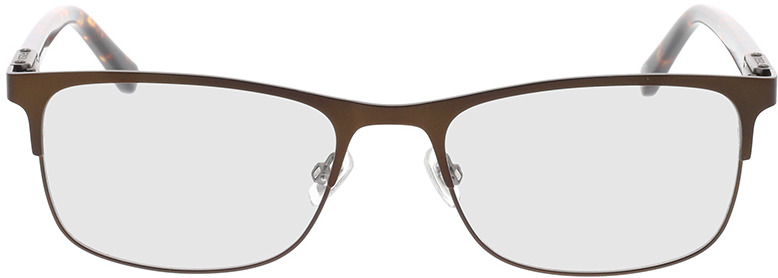 Picture of glasses model Fossil FOS 7077 09Q 54-18 in angle 0