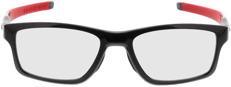 Picture of glasses model Oakley Crosslink Mnp OX8090 809003 53 17 in angle 0