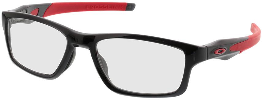 Picture of glasses model Oakley Crosslink Mnp OX8090 809003 53 17 in angle 330