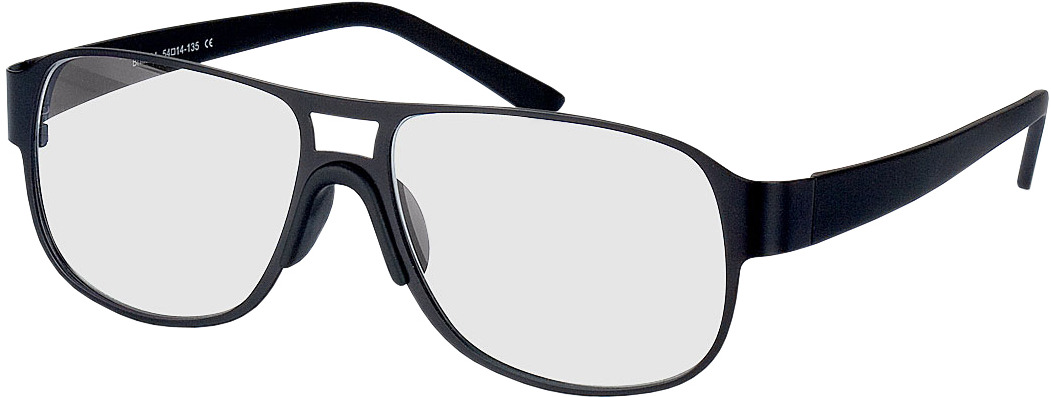 Picture of glasses model Palmdale black in angle 330