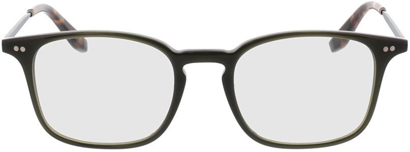 Picture of glasses model Libero-khaki in angle 0