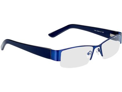 Brille Billund-blau/dunkelblau
