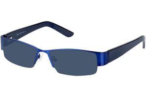 Billund-blau/dunkelblau