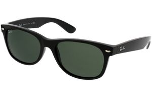 Ray-Ban New Wayfarer RB2132 901L 55-18