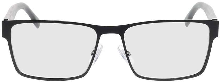 Picture of glasses model Boss BOSS 0730/N 003 56-16 in angle 0