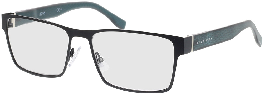 Picture of glasses model Boss BOSS 0730/N 003 56-16 in angle 330