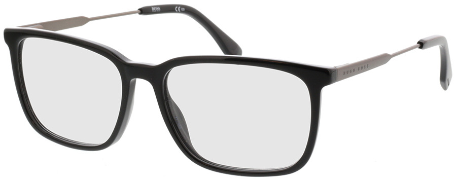 Picture of glasses model Boss BOSS 0995 807 54-16 in angle 330