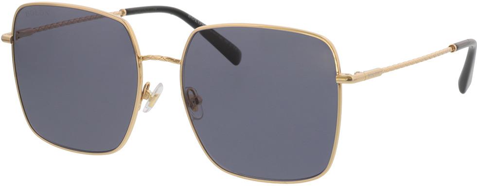 Picture of glasses model Bolon BL7126 C60 58-17 in angle 330
