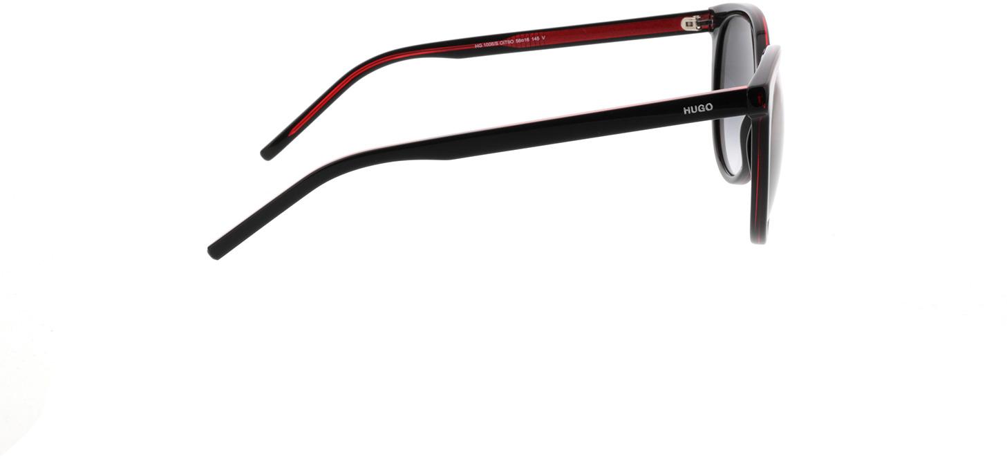 Picture of glasses model Hugo HG 1006/S OIT 9O 56-16 in angle 90