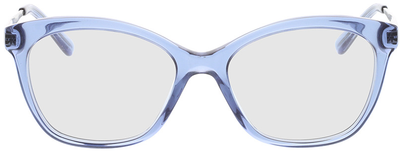 Picture of glasses model Michael Kors MK4057 3221 51-16 in angle 0
