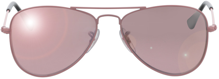 Picture of glasses model Ray-Ban Junior RJ9506S 211/7E 50-13 in angle 0