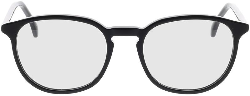 Picture of glasses model Gucci GG0551O-005 52-19 in angle 0