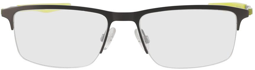 Picture of glasses model Puma PU0302O-003 57-18 in angle 0