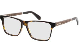 Optical Waldau walnut/havana 53-12