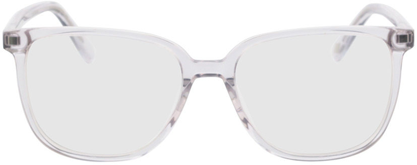 Picture of glasses model Fossil FOS 7111/G 789 52-16 in angle 0