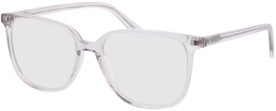 Picture of glasses model Fossil FOS 7111/G 789 52-16 in angle 330