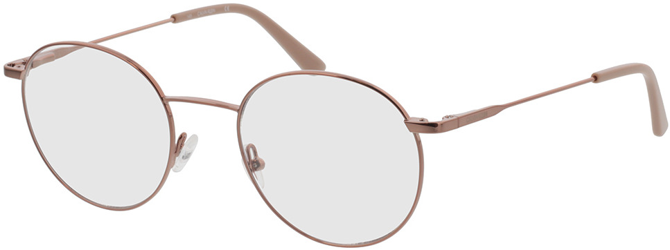 Picture of glasses model Calvin Klein CK19119 781 49-20 in angle 330