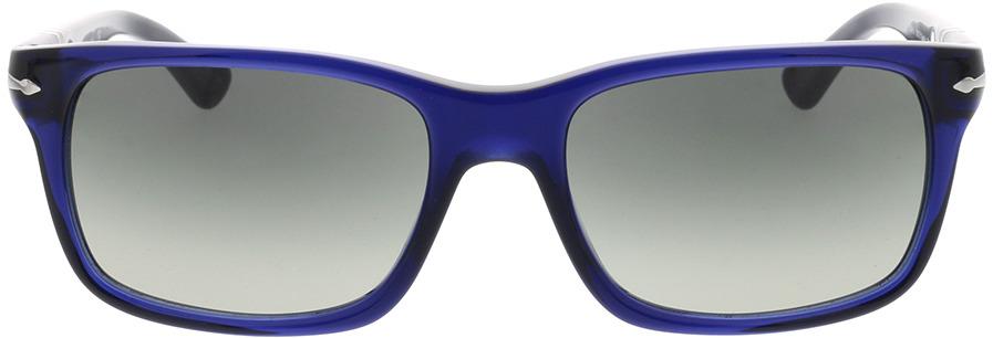 Picture of glasses model Persol PO3048S 181/71 58-19 in angle 0
