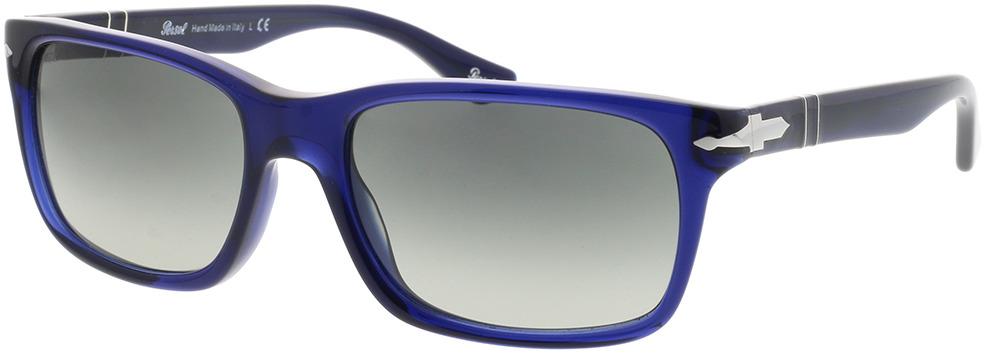 Picture of glasses model Persol PO3048S 181/71 58-19 in angle 330