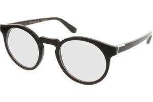 Optical Stiglmaier dark brown 47-22