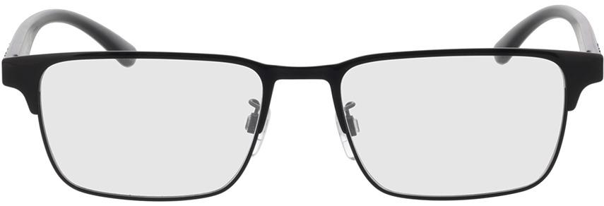 Picture of glasses model Emporio Armani EA1121 3014 55-18 in angle 0