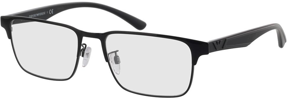 Picture of glasses model Emporio Armani EA1121 3014 55-18 in angle 330