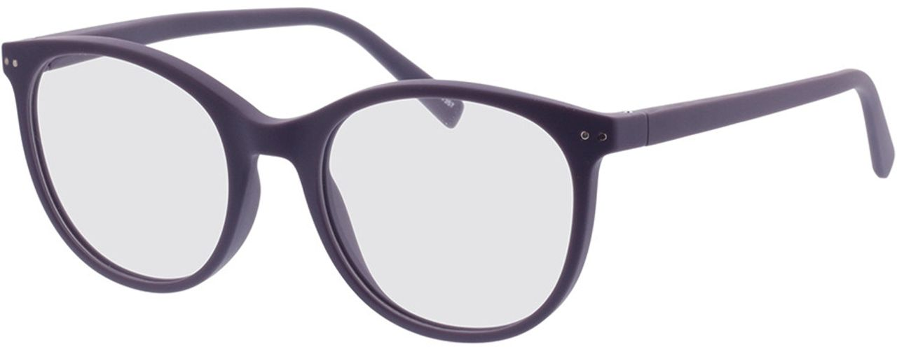 Picture of glasses model Lily-flieder in angle 330
