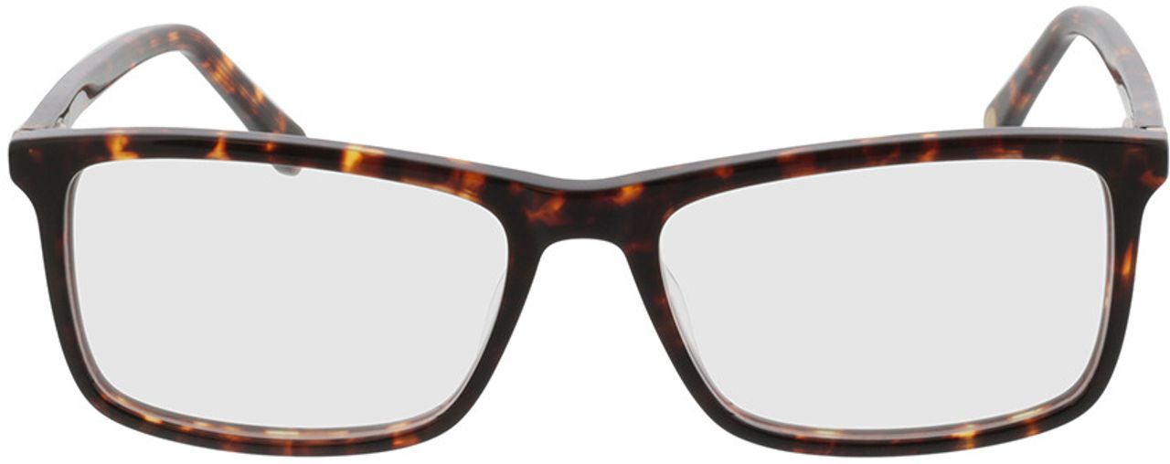 Picture of glasses model Fossil FOS 7090/G 086 55-17 in angle 0