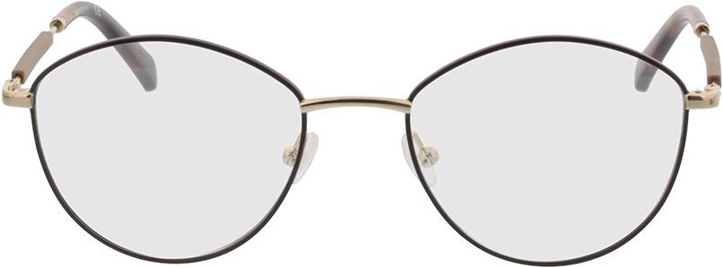 Picture of glasses model Calvin Klein Jeans CKJ19107 210 52-19 in angle 0