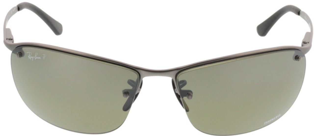 Picture of glasses model Ray-Ban RB3542 029/5J 63-15 in angle 0
