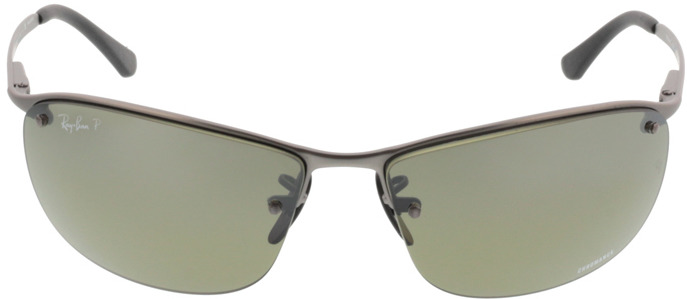 Picture of glasses model Ray-Ban RB3542 029/5J 63 15 in angle 0