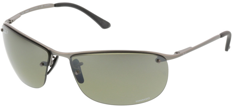 Picture of glasses model Ray-Ban RB3542 029/5J 63 15 in angle 330