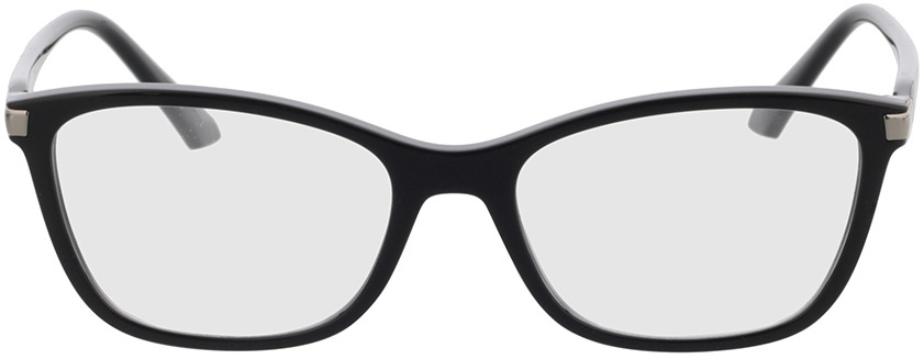 Picture of glasses model Vogue VO5378 W44 53 in angle 0