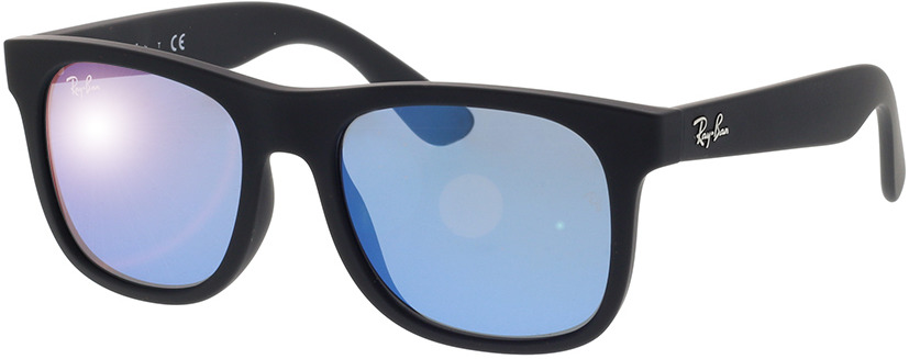 Picture of glasses model Ray-Ban Junior RJ9069S 702855 48-16