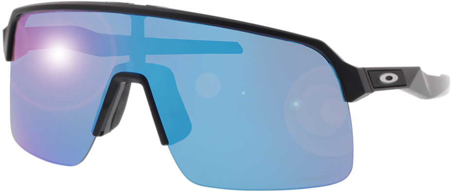 Picture of glasses model Oakley OO9463 94631539 138-13 in angle 330