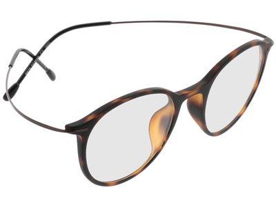 Brille Ferrol-braun-meliert