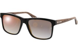 Sunglasses Blumenberg walnut/black 56-17
