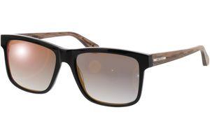 Sunglasses Blumenberg walnut/black 56-17