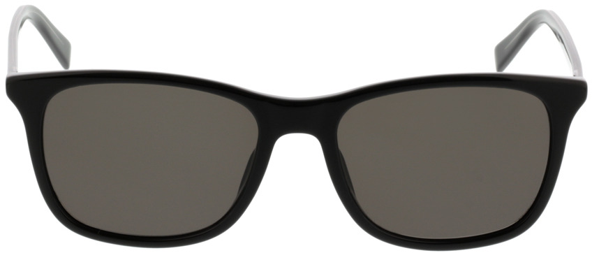 Picture of glasses model Tommy Hilfiger TH 1449/S A5X 54 18 in angle 0