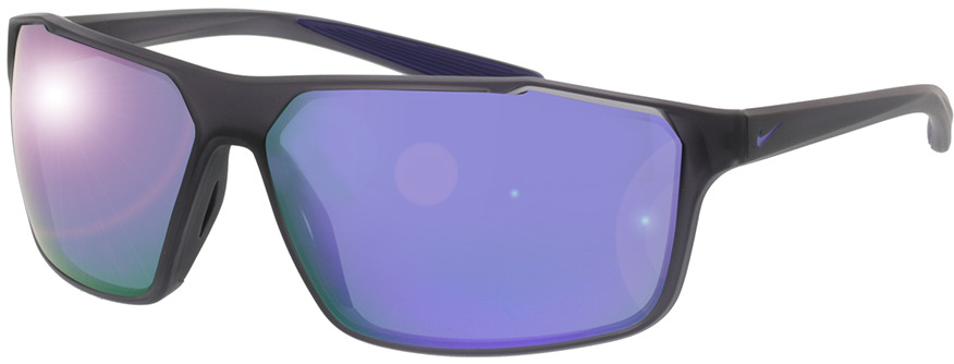 Picture of glasses model Nike NIKE WINDSTORM M CW4672 015 65-13 in angle 330