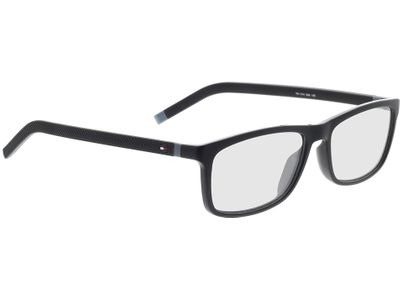 Brille Tommy Hilfiger TH 1741 08A 52-15