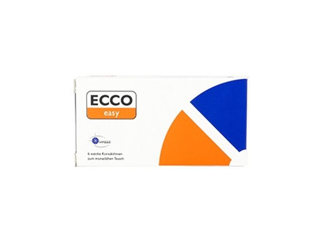 Ecco easy AS 6er Box