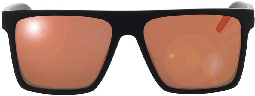 Picture of glasses model Hugo HG 1149/S 003 57-17 in angle 0
