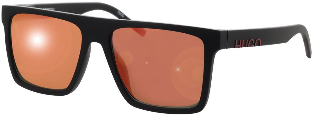 Picture of glasses model Hugo HG 1149/S 003 57-17 in angle 330