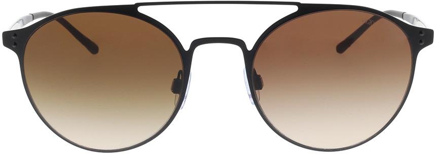 Picture of glasses model Giorgio Armani AR6089 300113 54-22 in angle 0