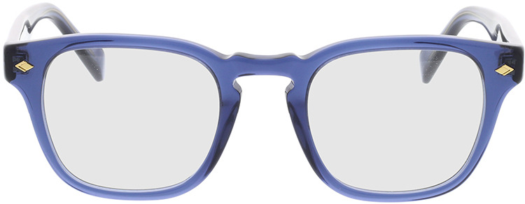 Picture of glasses model Vogue VO5331 2760 47-21 in angle 0