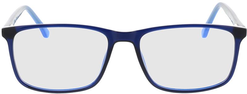 Picture of glasses model Gotland-blau