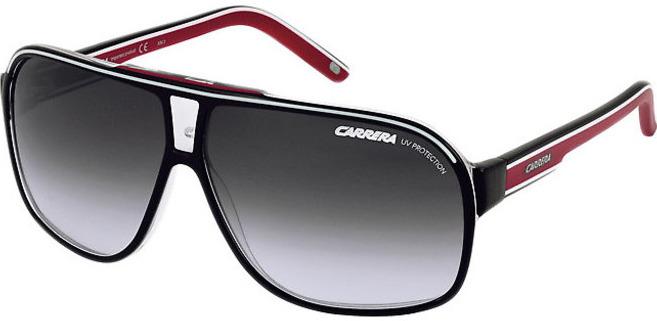 Picture of glasses model Carrera GRAND PRIX 2 T4O 64 9