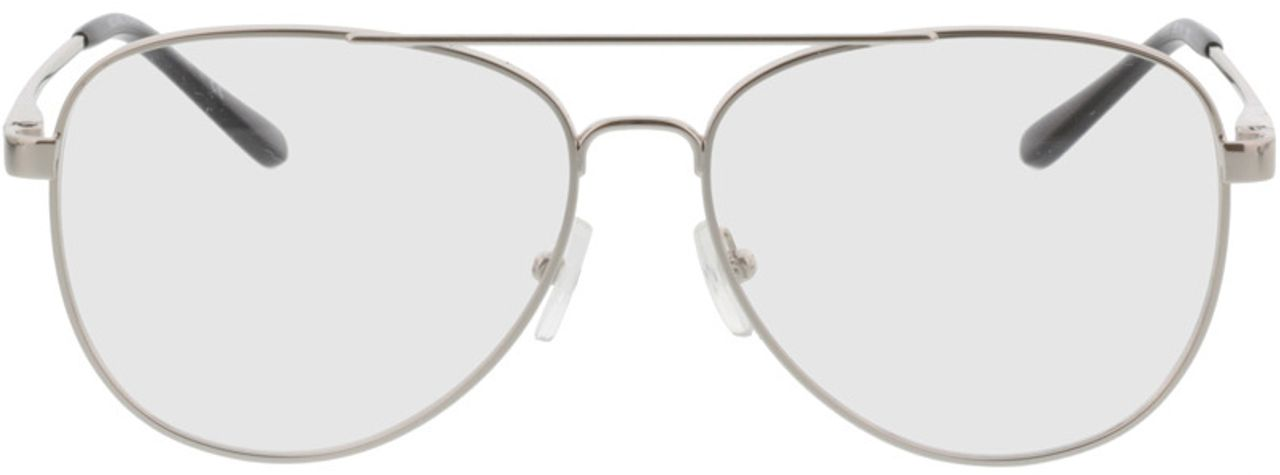 Picture of glasses model Michael Kors Procida MK3019 1118 56-14 in angle 0
