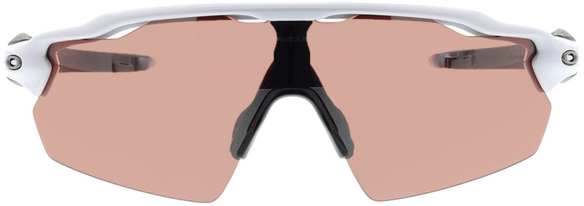 Picture of glasses model Oakley Radar EV Pitch OO9211 19 38-0 in angle 0